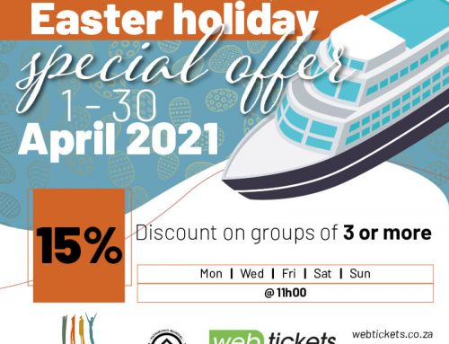 Eggcellent Easter activities to enjoy at SA #attractions21