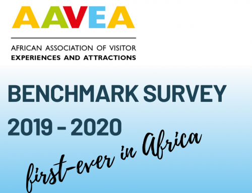 Participate in Africa's first benchmark survey for attractions!