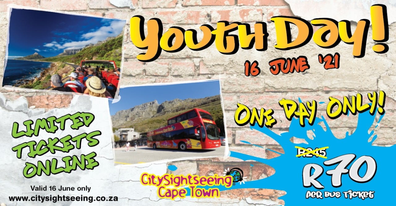 Celebrate #YouthDay with our #AAVEA2021 members!