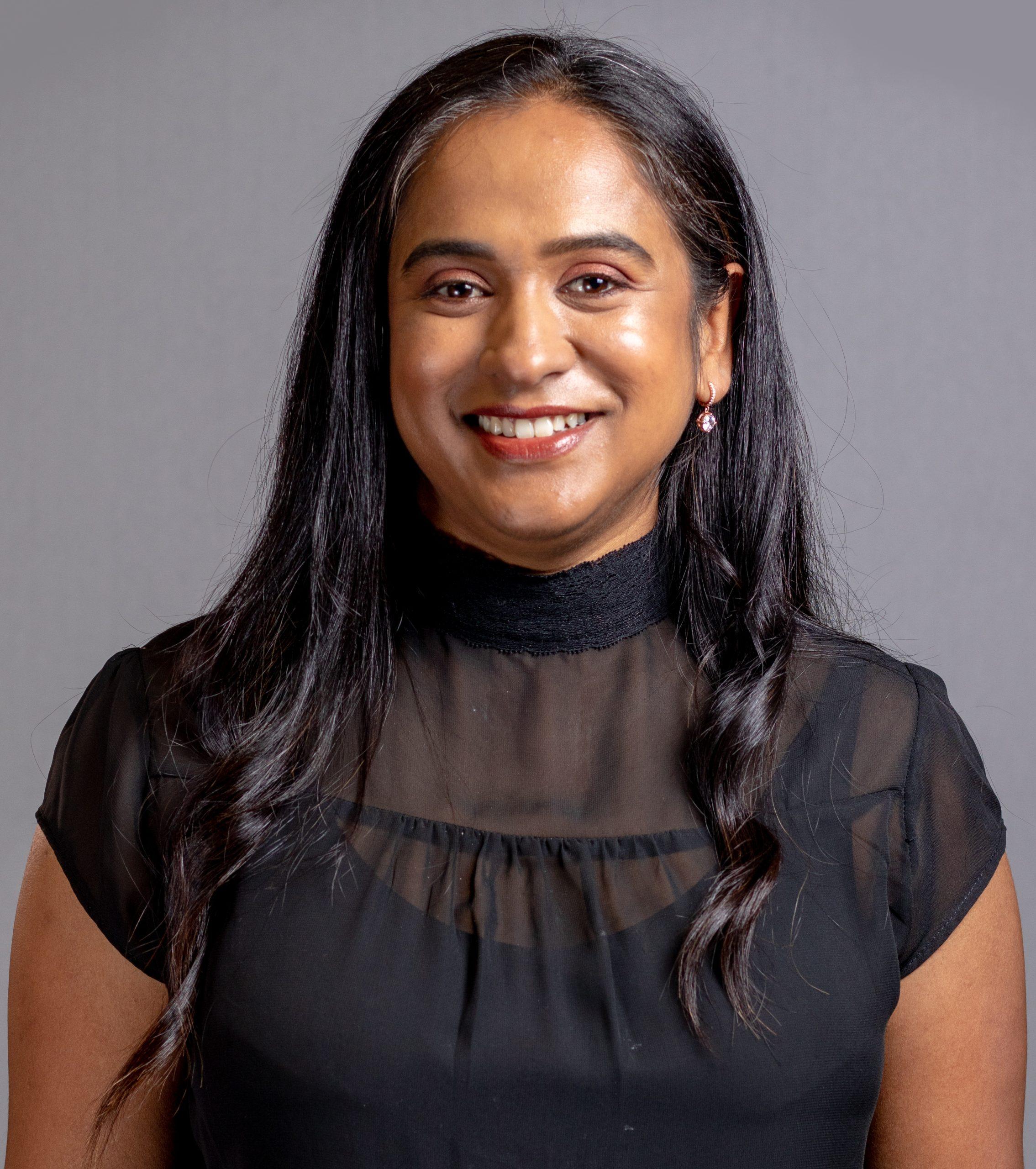 AAVEA says farewell to outgoing board member Fatima Anter